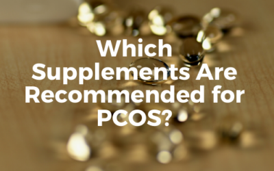 What Supplements Are Recommended for PCOS?