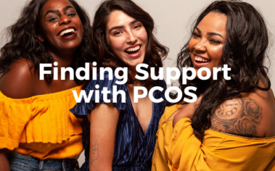 Finding Support with PCOS