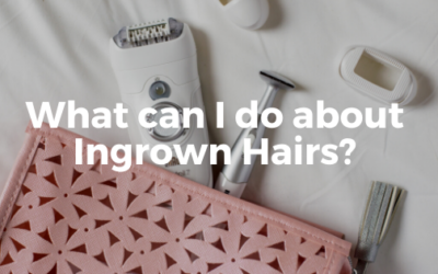 Hair Removal: What Can I Do about Ingrown Hairs?