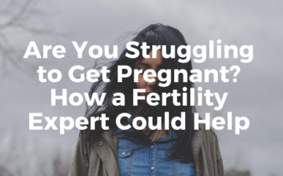 Are You Struggling to Get Pregnant with PCOS? How a Fertility Expert Could Help