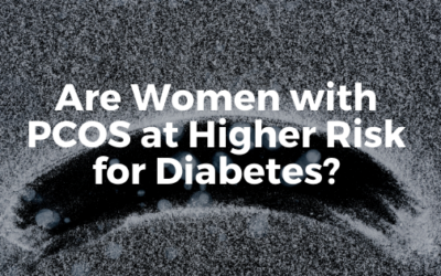 Are Women with PCOS at Higher Risk for Diabetes?