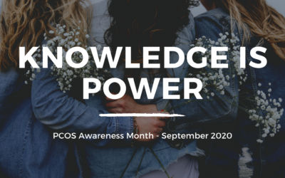 PCOS Summit 2020: A Recap