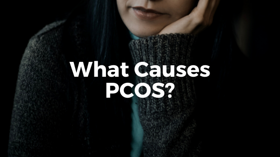 What Causes PCOS The Cause of PCOS Why Do I Have PCOS